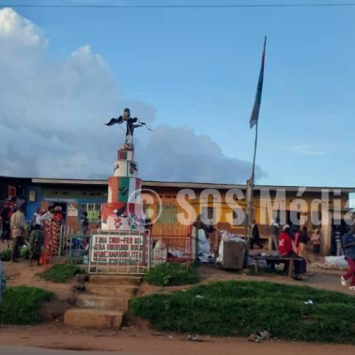 Matana : la police abat trois hommes au domicile d'un EX-FAB