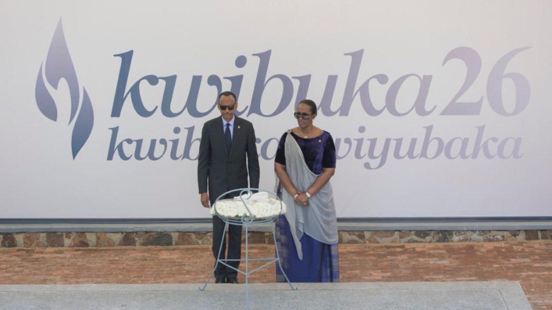 Rwanda: 26ème commémoration du génocide contre les Tutsi sous l'ombre du Covod-19