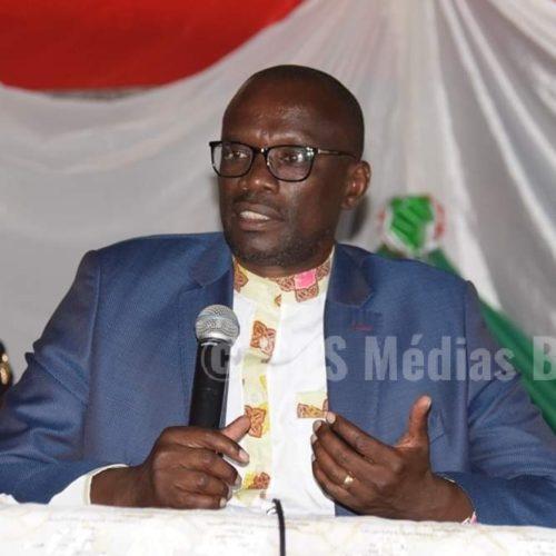 Covid-19: la poursuite du championnat divise les présidents des clubs de football du Burundi