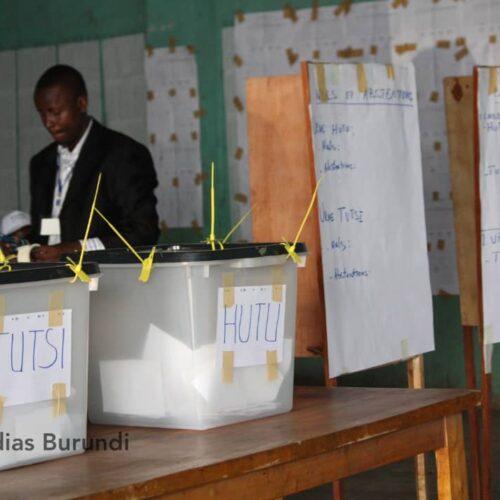 Burundi-Élections: la campagne débute dans un contexte de répression, selon Human Rights Watch