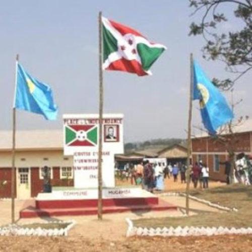 Un élu collinaire en détention à Mugamba