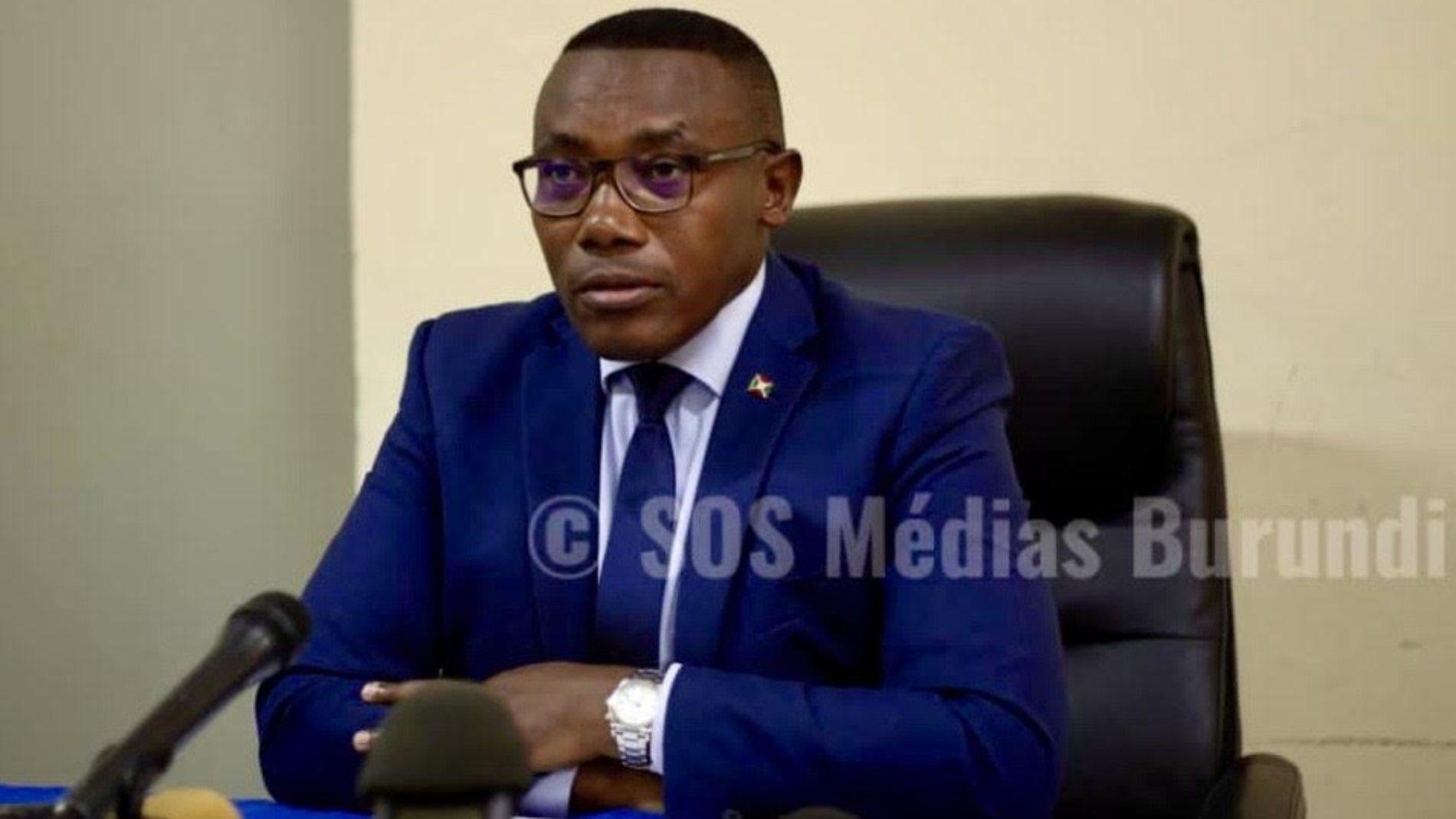 Covid-19 : le gouvernement burundais se prépare pour une campagne de masse