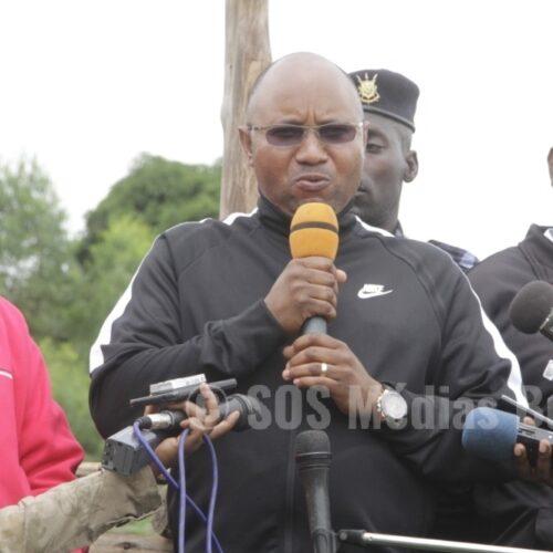 Burundi-Élections: le ministre de la sécurité publique menace de réprimer sévèrement ceux qui vont perturber l'ordre public lors des élections