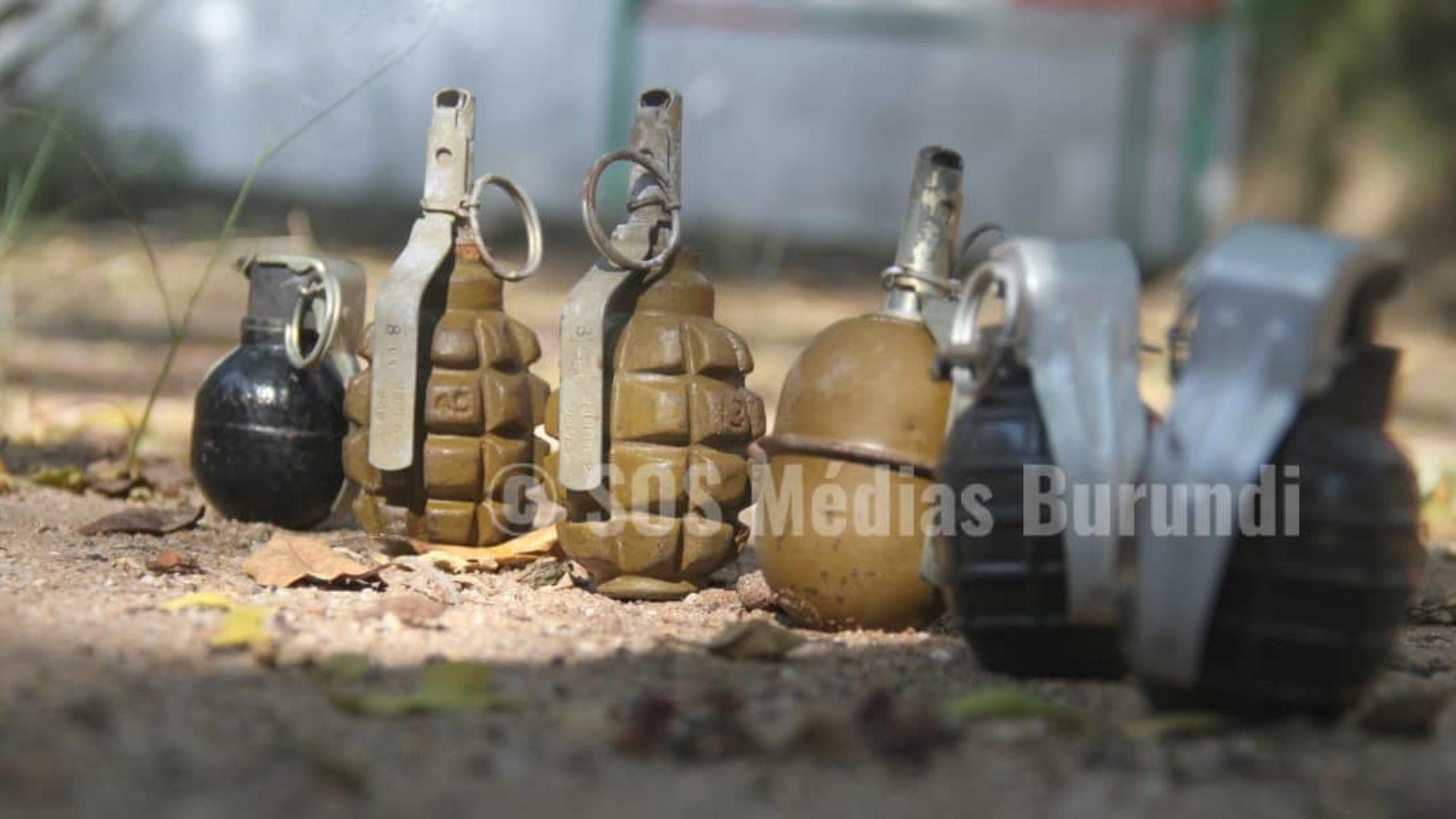 Gatumba : trois morts et quatre blessés