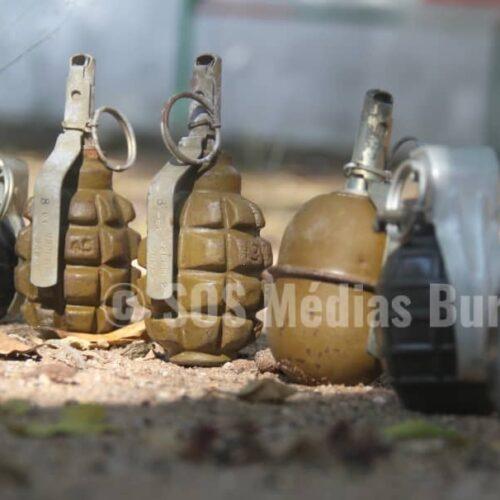 Bujumbura : deux morts et des blessés dans une attaque à la grenade