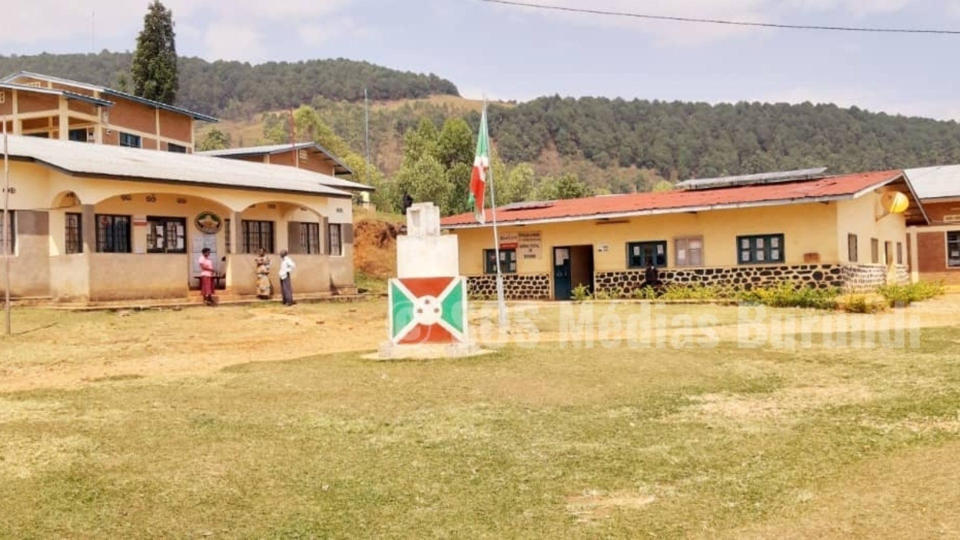 Burambi : une personne récemment mise en liberté provisoire par le parquet, de nouveau interpellée