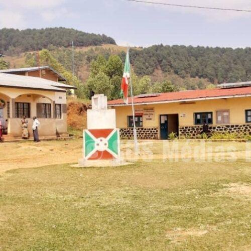 Burambi – Rumonge : quatre militants du CNL transférés au cachot du commissariat provincial de police