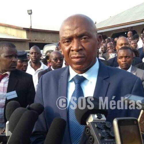 Burundi-Élections : Agathon Rwasa revendique la victoire