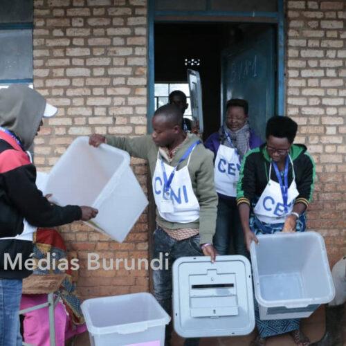 Burundi- Élections : le mouvement Tournons la Page appelle la Cour Constitutionnelle à se dépasser