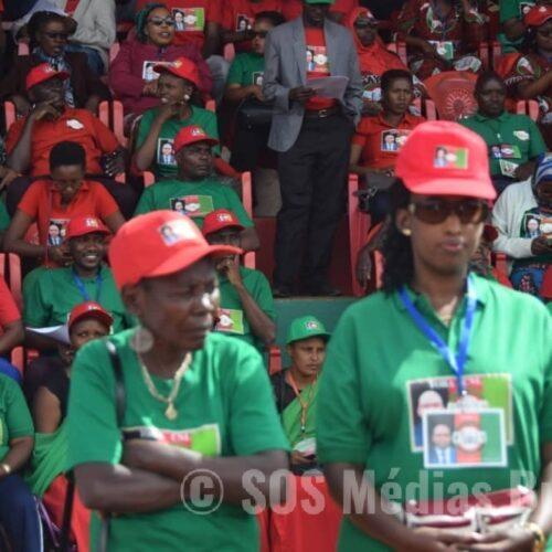 Burundi-Élections : qui est Cathy Kezimana, cette opposante burundaise emprisonnée