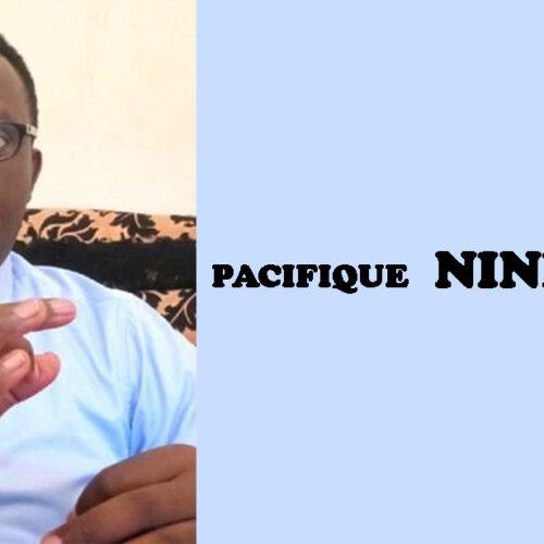 Mort de Kirahwata : l'activiste Pacifique Nininahazwe se dit consterné (réaction exclusive)