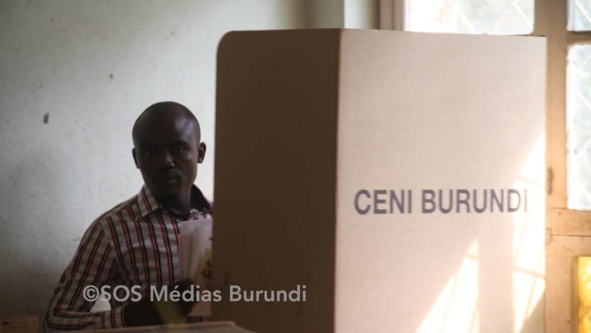 Burundi-élections 2020, breakingnews Suivez le direct ici
