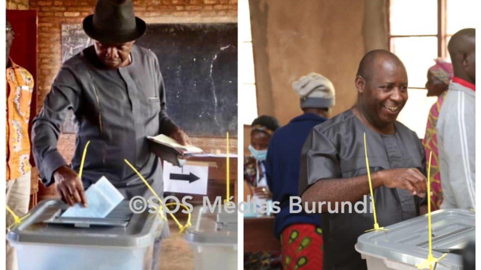 Burundi-Elections 2020: la situation dans le pays après le triple scrutin de ce 20 mai