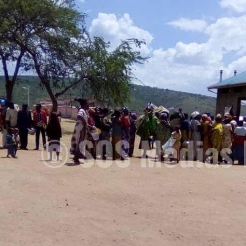 Camp de Nakivale (Ouganda) : nouveau bilan de l'intervention policière début avril ; trois morts dont un enfant et deux réfugiés burundais