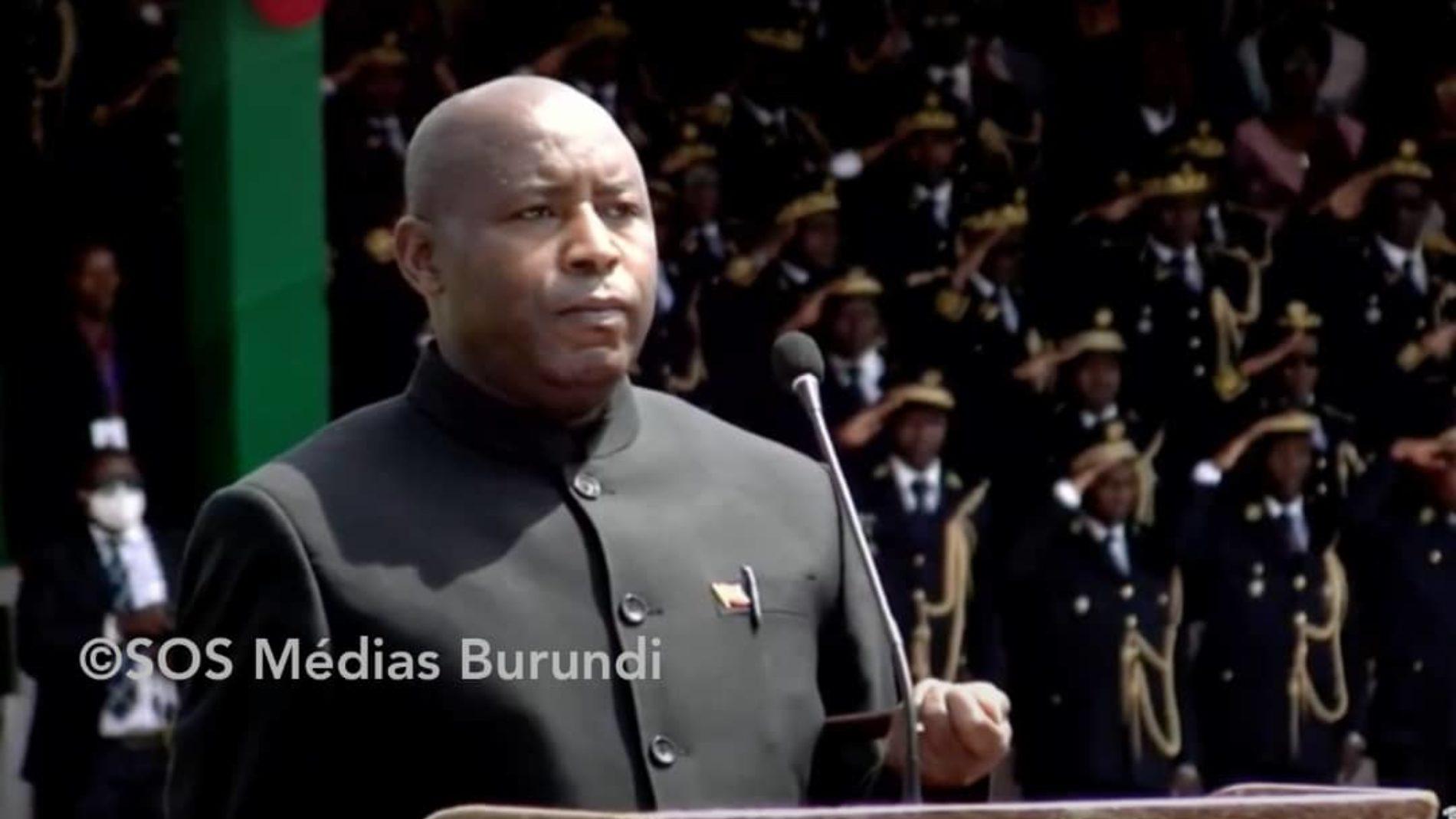 Burundi : Human Rights Watch  félicite le Burundi sur les mesures prises pour endiguer le Covid-19 et  demande au gouvernement de prioriser la question des droits de l'homme
