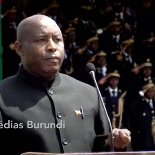 Burundi: Amnesty International encourage le gouvernement à se ressaisir pour améliorer la situation des droits humains