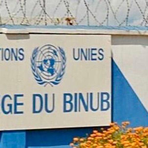 Covid-19 : des employés de l'ONU à Bujumbura atteints