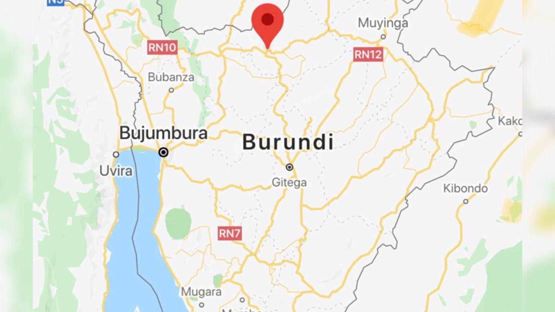 Covid-19 : un cluster à la prison de Ngozi ? (témoignages)