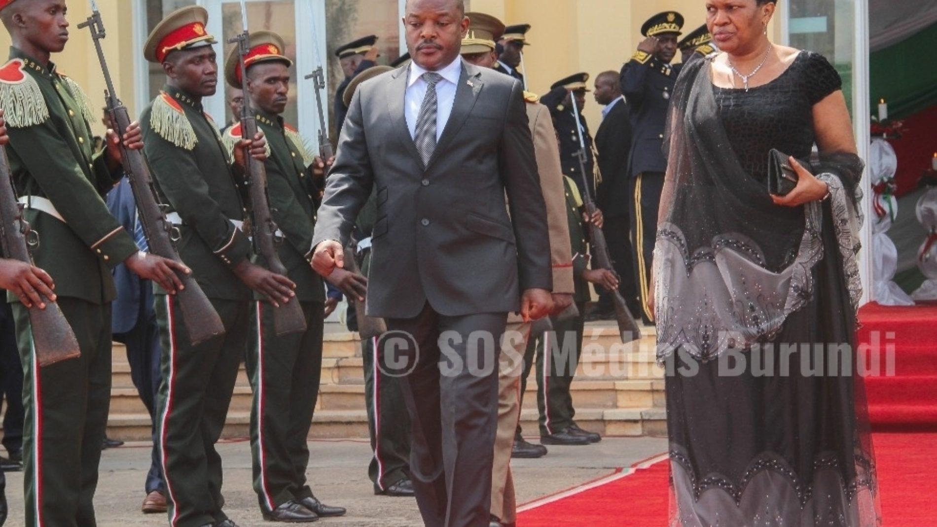 Mort de Pierre Nkurunziza : les réactions à Bujumbura