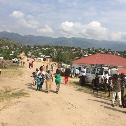 La Journée mondiale des réfugiés célébrée modestement dans les camps à cause du Covid-19