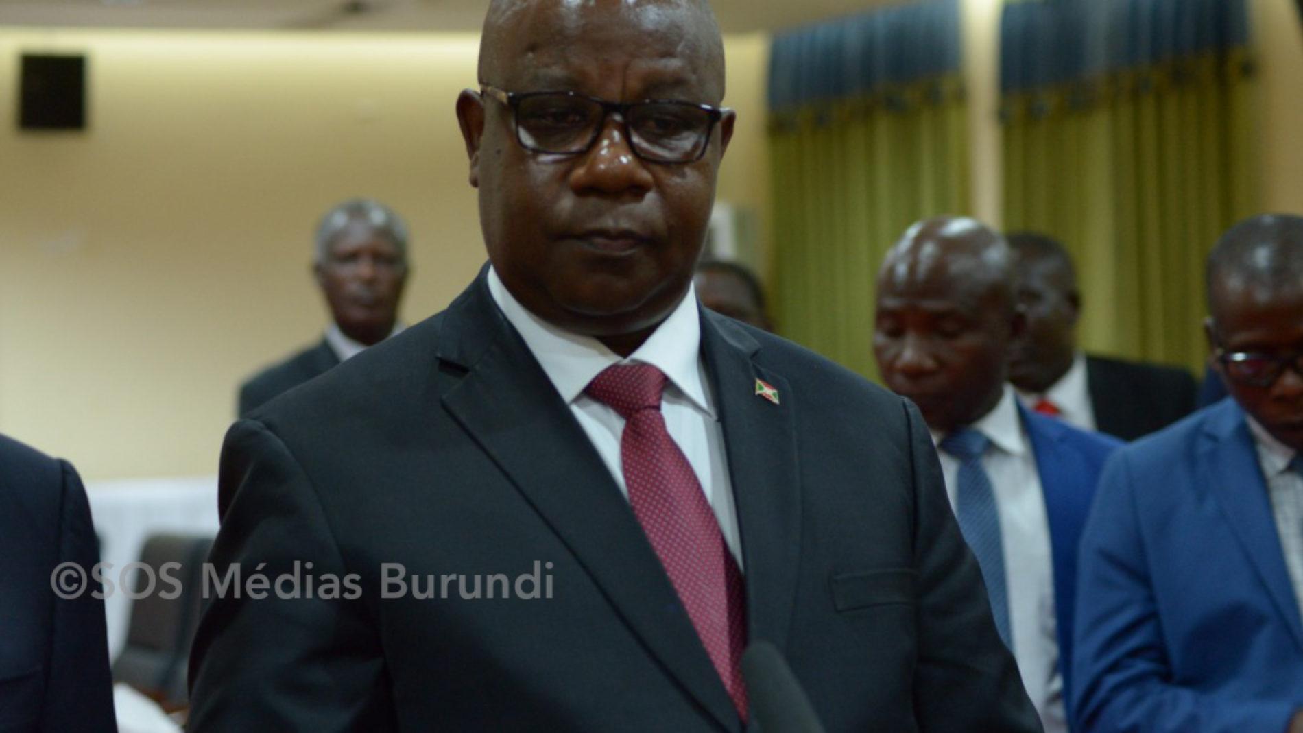 Burundi: les autorités affirment qu'elles recevront des Burundais qui sont refoulés par les États-Unis