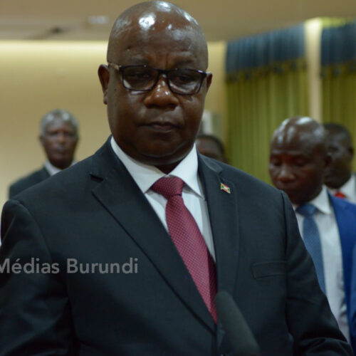 EAC : le Burundi prêt à s'acquitter de ses arriérés