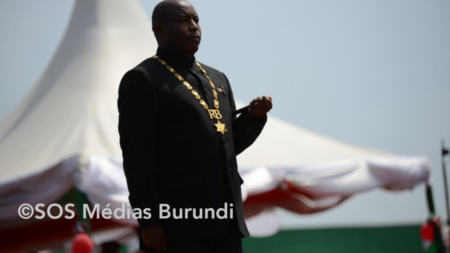 Covid-19: les autorités burundaises prennent conscience