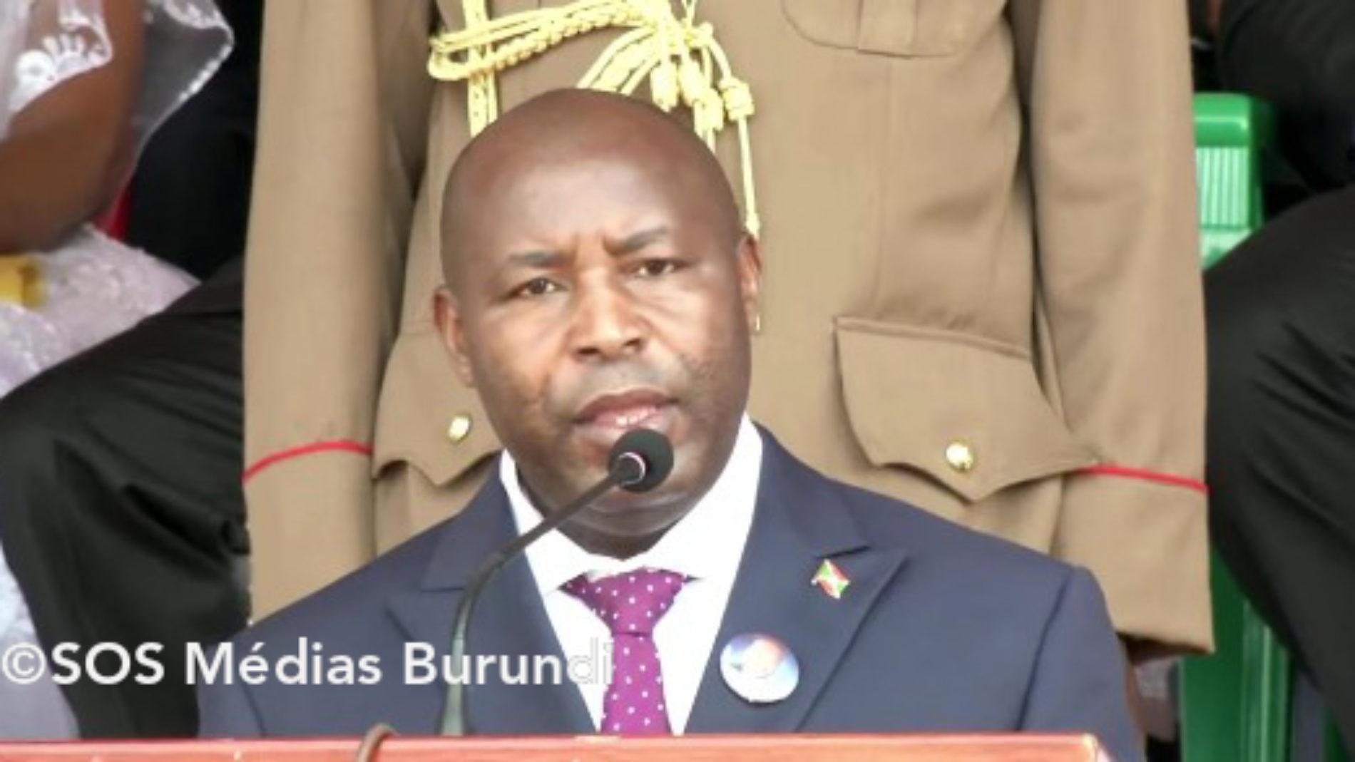 Le Burundi s'est doté d'un nouveau gouvernement