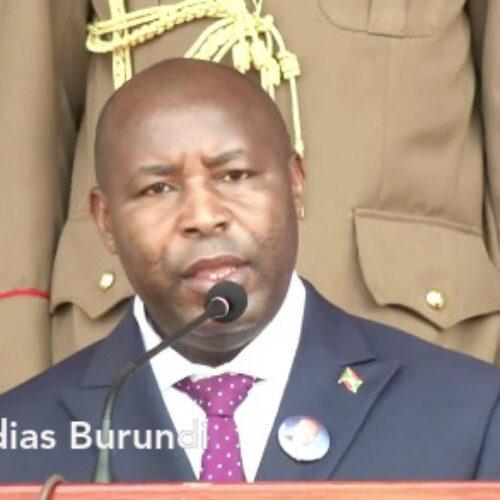Burundi : la Présidence sélectionne les journalistes présents à sa prochaine conférence publique du Chef de l'État