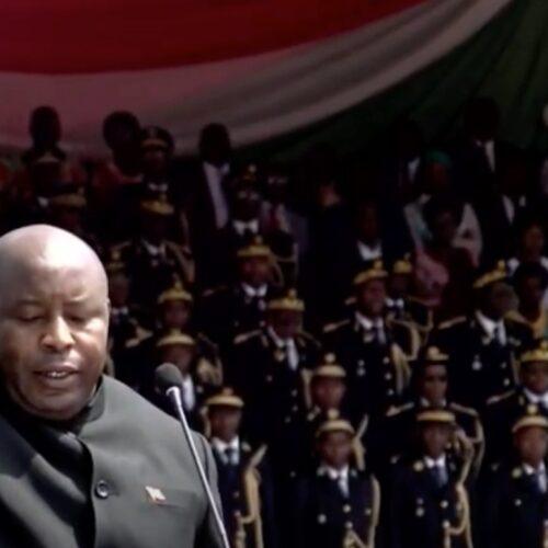 Kayanza: lourdes peines contre deux hommes et une femme accusés de complicité d'attentat contre le président