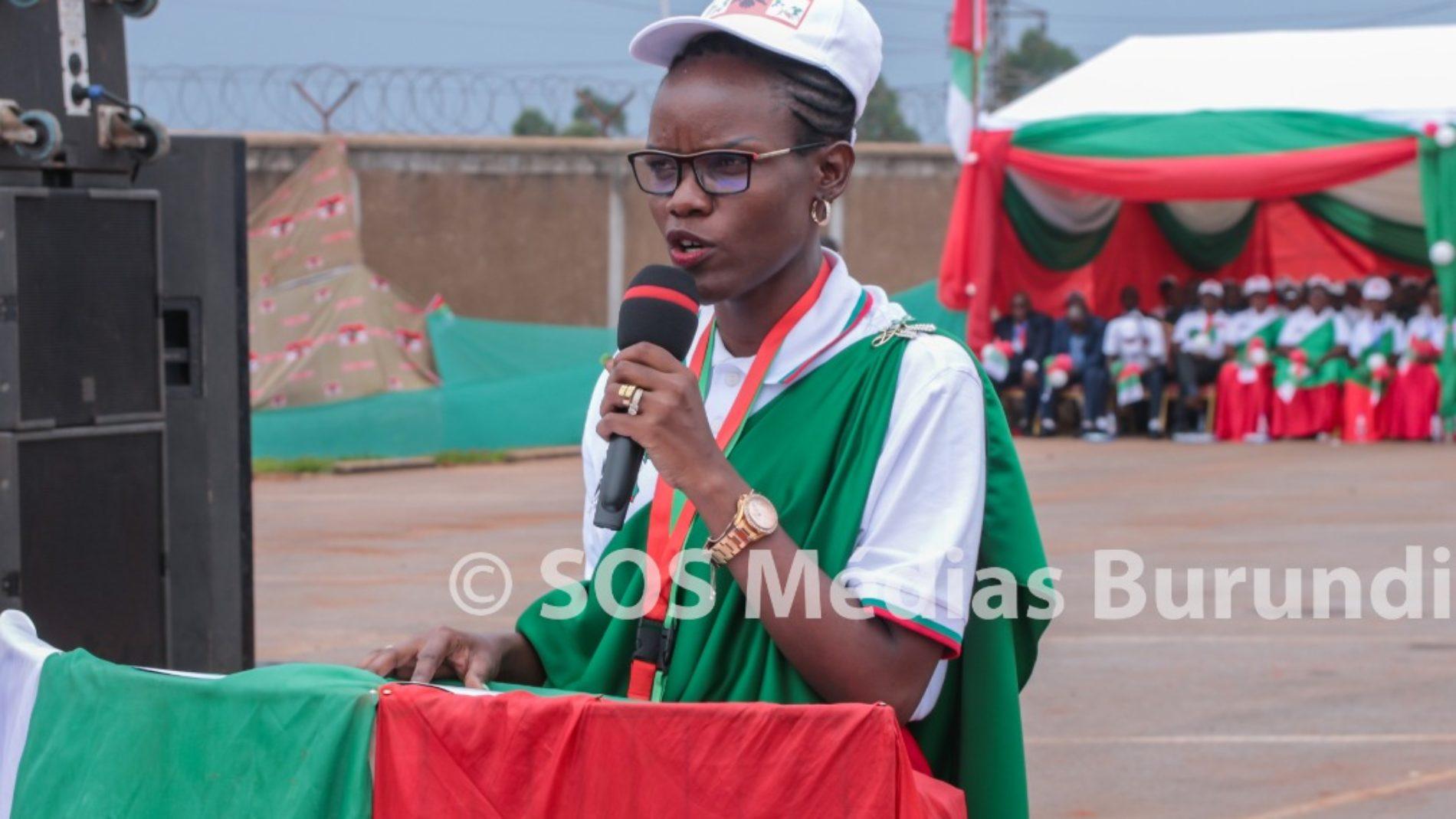 Élections – Burundi : le CNDD-FDD félicite et se félicite après sa victoire (communication)