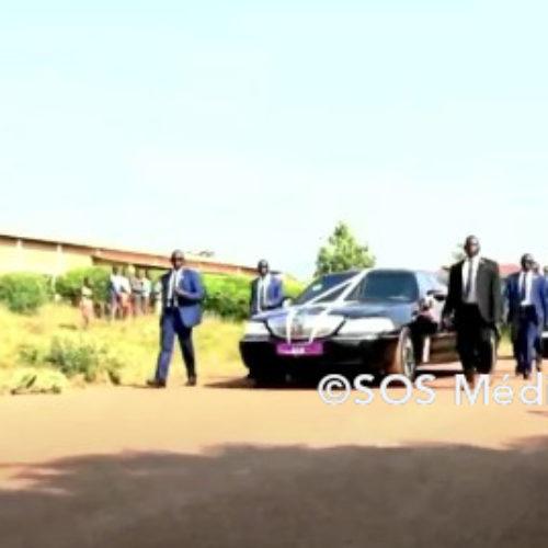 Fil Info: Funérailles Nkurunziza