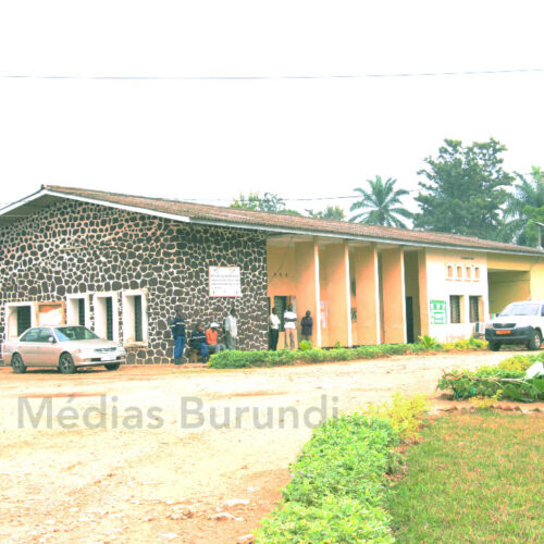 Bubanza: quatre Imbonerakure en détention