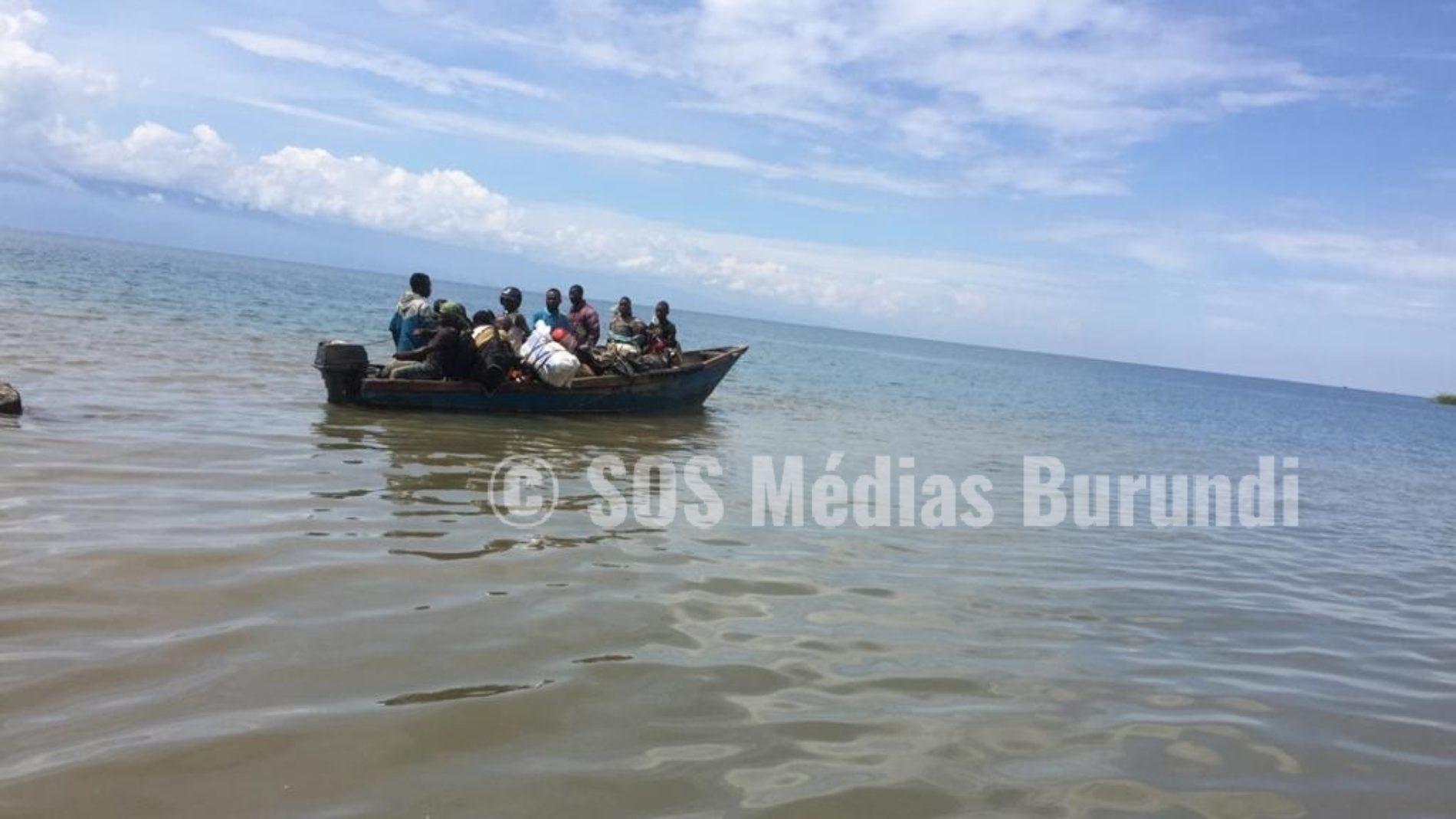 Burundi : la marine annonce de nouvelles mesures de sécurité sur le lac Tanganyika