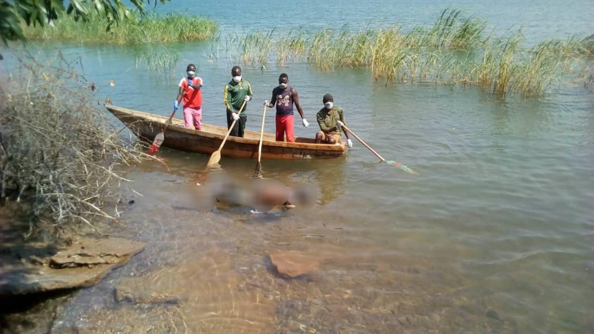 Nyanza-lac : les autorités ont enterré un corps sans l'identifier
