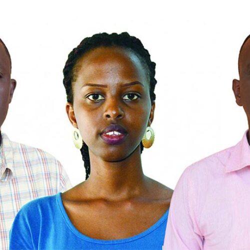 URGENT – Trois journalistes d'Iwacu arrêtés à l'aéroport