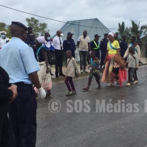 Burundi-RDC: la société civile craint une propagation du Covid-19