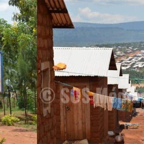 Mahama (Rwanda) : Le HCR exige une enquête après la mort de deux réfugiés burundais