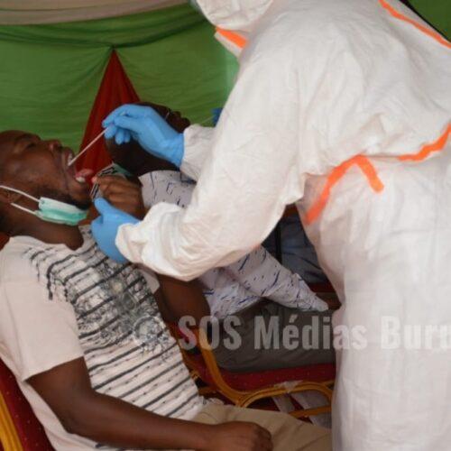 Covid-19 : 28 nouveaux cas testés positifs au Coronavirus