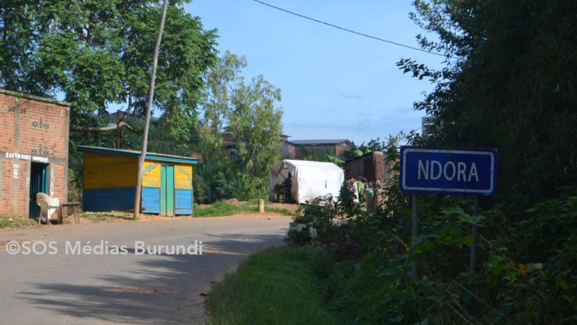 Bukinanyana: découverte de 4 cadavres