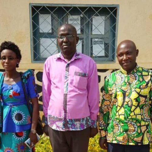 Burambi: le CNDD-FDD conserve la place de l'administrateur