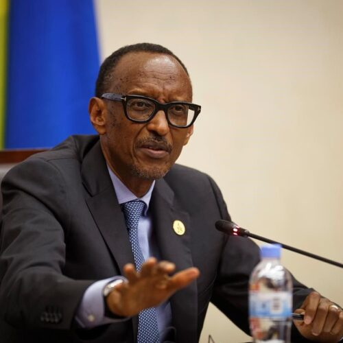Rwanda-Burundi : Kagame tend la main à Ndayishimiye