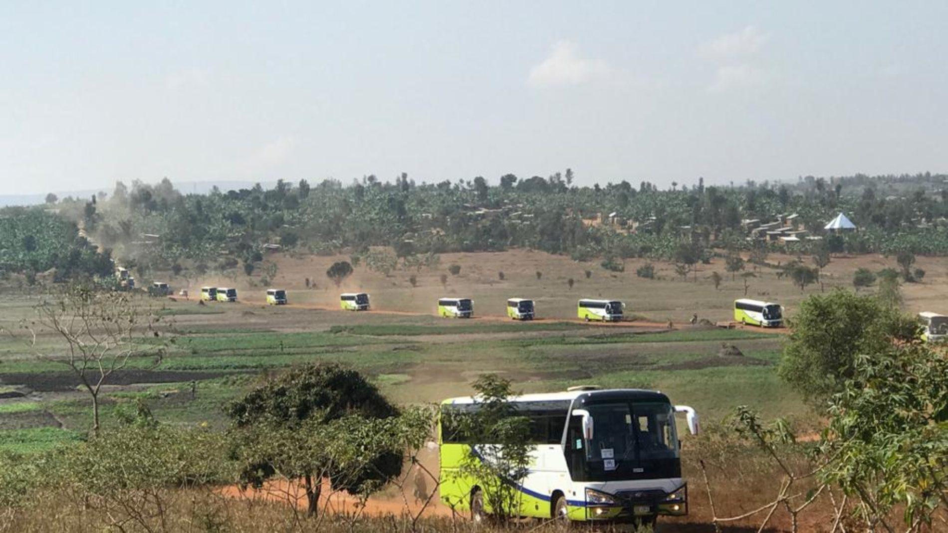 Rapatriement des réfugiés de Mahama: le Rwanda rassure