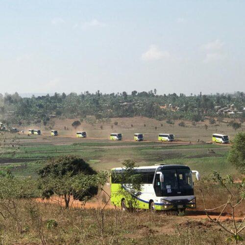 Mahama (Rwanda): le second round de rapatriement des réfugiés burundais est prévu pour ce jeudi
