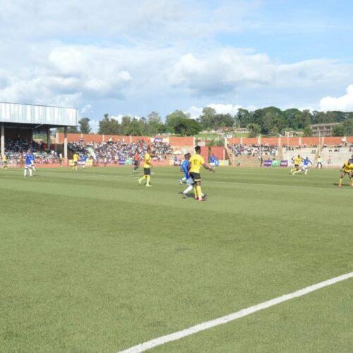 Burundi-football : un affichage de groupes ethniques des arbitres qui fâche