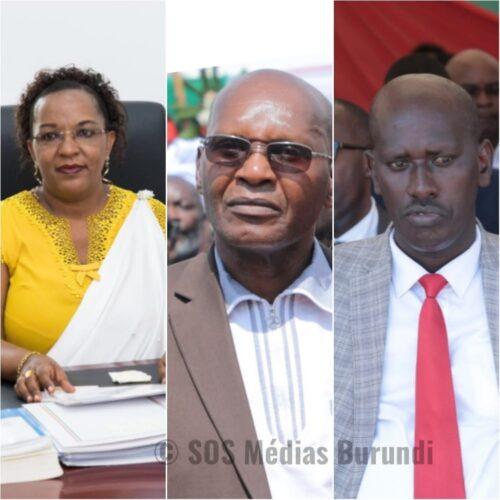 Burundi : le CNL dénonce un forcing du CNDD-FDD dans la mise en place du bureau de l'Assemblée Nationale
