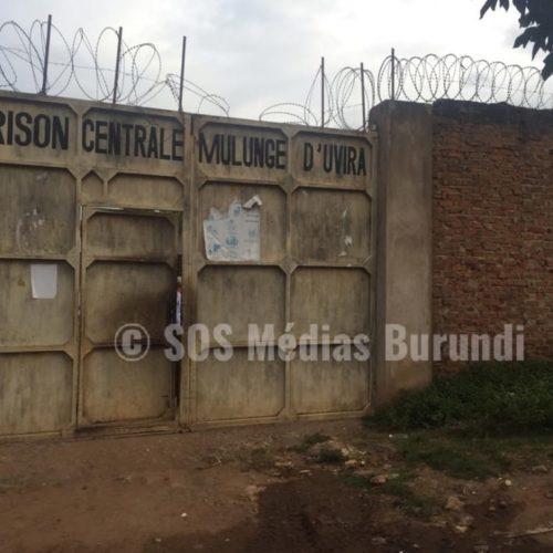 Uvira: plus de 30 Burundais viennent de passer un mois en détention