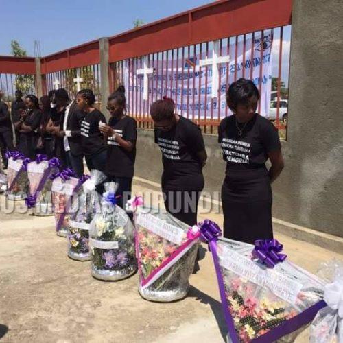 Massacre des Banyamulenge: 16 ans après, la communauté des Banyamulenge déplore toujours l'inaction de la justice