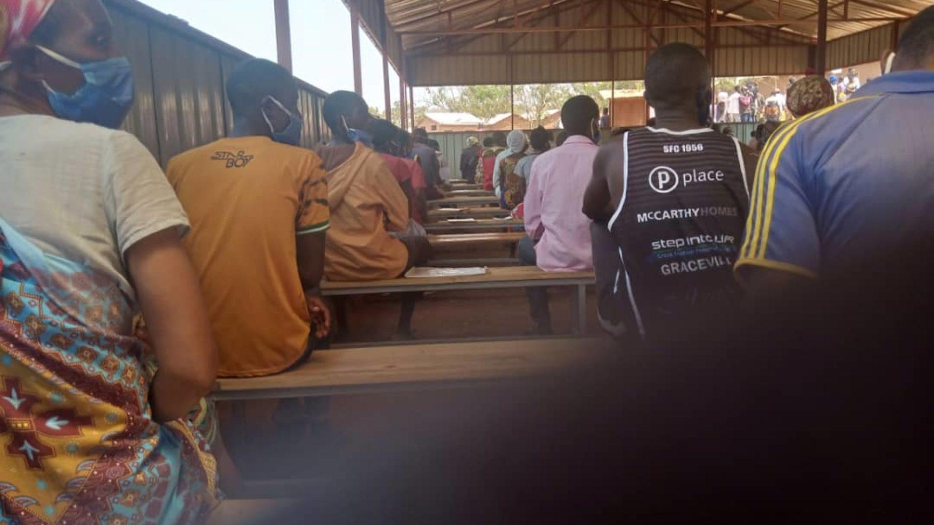 Rwanda-Burundi : le HCR va rapatrier le premier groupe de 500 réfugiés ce jeudi