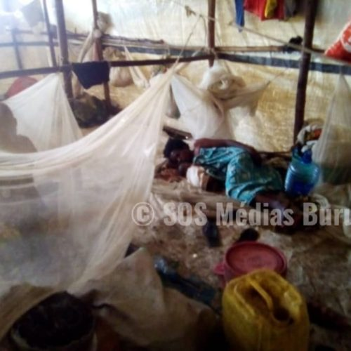 Photo de la semaine: 12 personnes mortes dans le site de Mubone